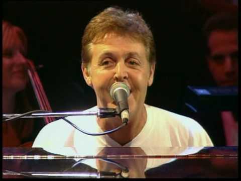 Paul McCartney, Sting, Elton John, Eric Clapton, Mark Knopfler, Phil Collins-Hey Jude