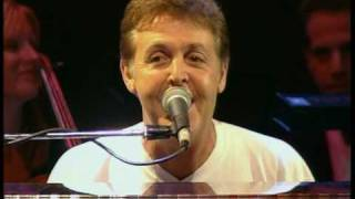 Paul McCartney, Sting, Elton John, Eric Clapton, Mark Knopfler, Phil Collins-Hey Jude