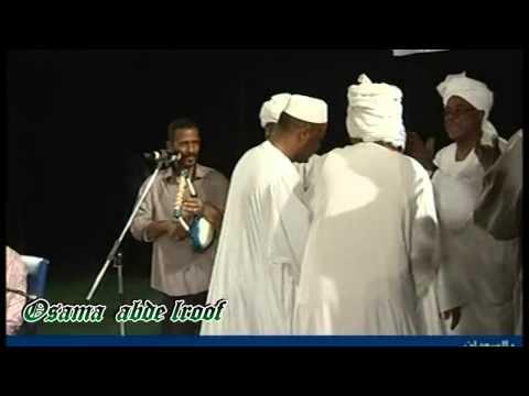 محمد النصري ـ ميرغني النجار حفل تدشين ديوان تامن عجايب الدنيا thumbnail