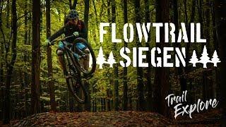 Flowtrail Siegen | The Flow is coming to Siegen | TrailExplore
