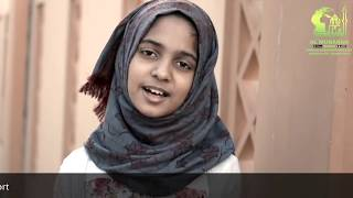 Download lagu Hasbi Rabbi Jallallah | Best Naat by Ayisha Abdul Basith MP3