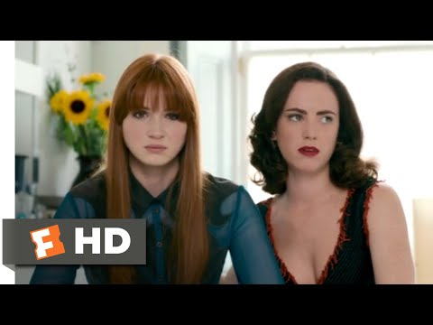 Not Another Happy Ending (2013) - Changing the Ending Scene (6/8) | Movieclips Mp3