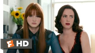 Not Another Happy Ending (2013) - Changing the Ending Scene (6/8) | Movieclips