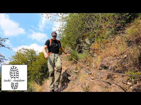 Tour: Steile Mosel-Pfade (Teil 1)