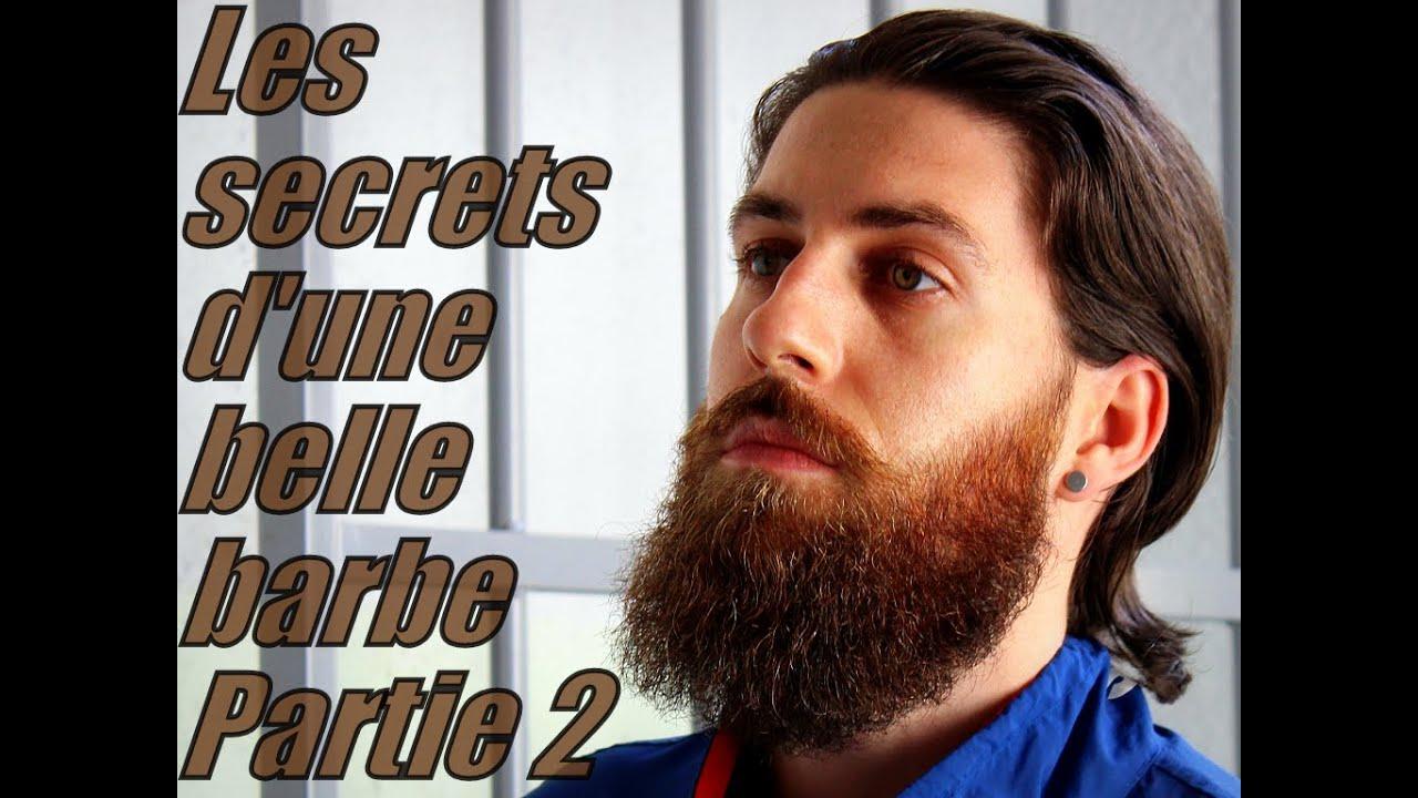 les secrets d 39 une belle barbe partie 2 youtube. Black Bedroom Furniture Sets. Home Design Ideas