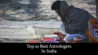 Famous Astrologers From India