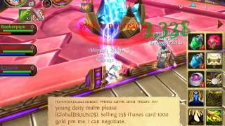 Order And Chaos Online : Agl Origin Pug Run With A Happy Ending