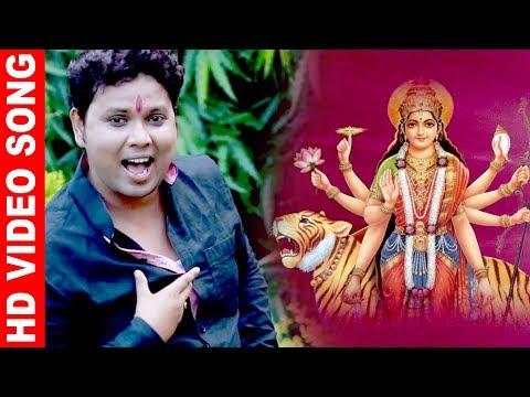 2017 का सबसे हिट देवी गीत - Jija Sange Mela - Ranjan Tiwari - Bhojpuri Devi Geet 2017 New