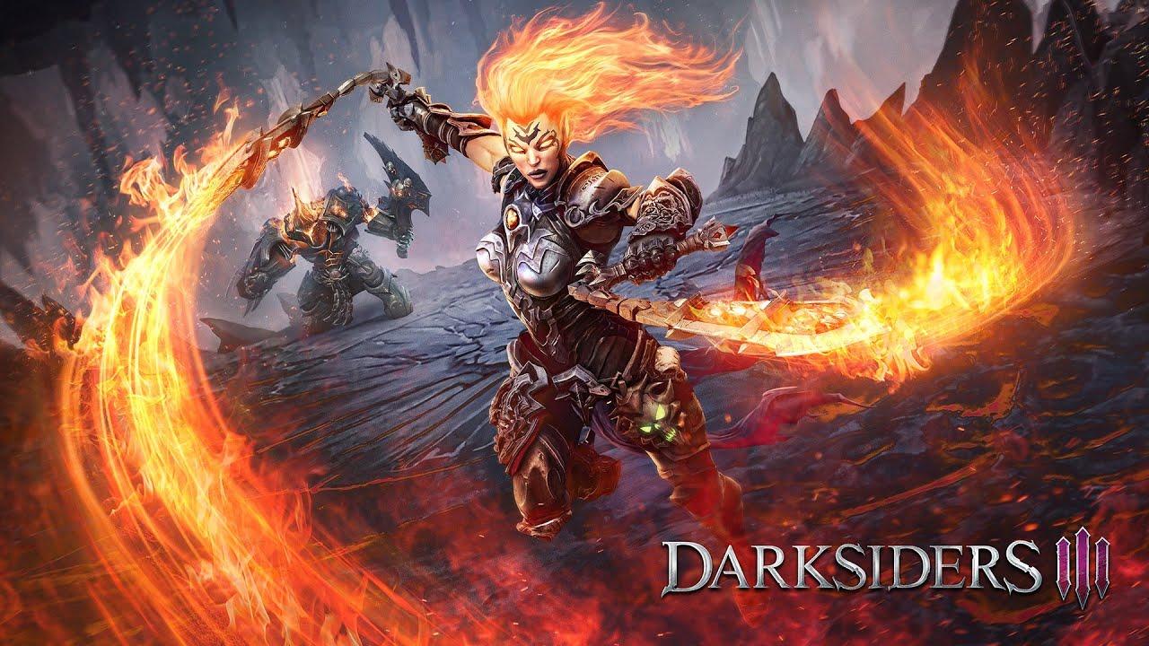 Darksiders 3 Save Wizard Editor PS4| MAX STATS, MAX ITEMS, MAX MONEY