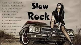 LAGU MALAYSIA LAMA TERBAIK ♫♫ Slow Rock Malaysia 80an - 90an
