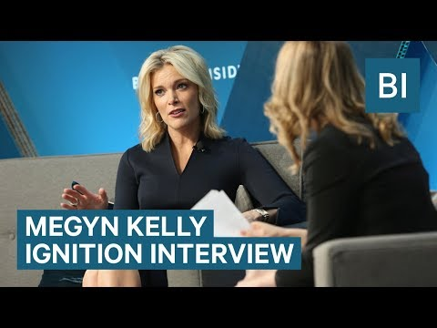 Megyn Kelly Talks