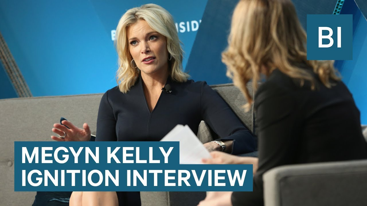 Megyn Kelly, Bill Maher agree on 'Real Time': 'The media's so ...