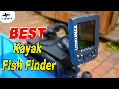 Best Kayak Fish Finder In 2020 – Hands-on Guide