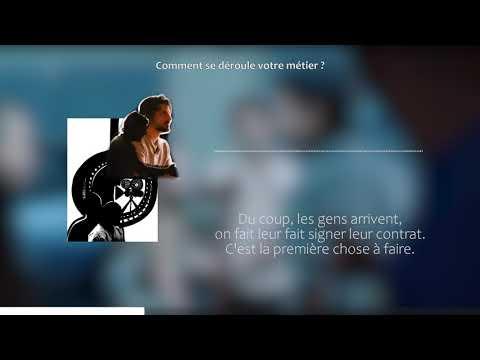 Entretien avec le chargé de figuration adjoint Clément Cambou