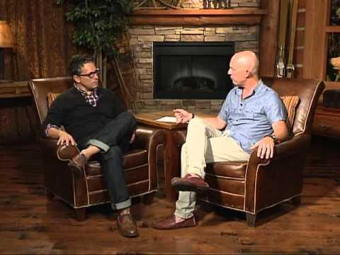Mountain Views: Doug Fabrizio Part 1 of 2
