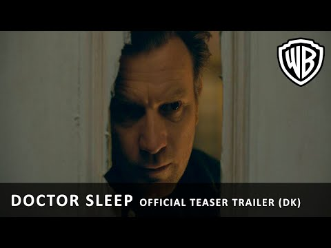 Curtis - Check Out The First Trailer For The Sequel To The Shining--Doctor Sleep