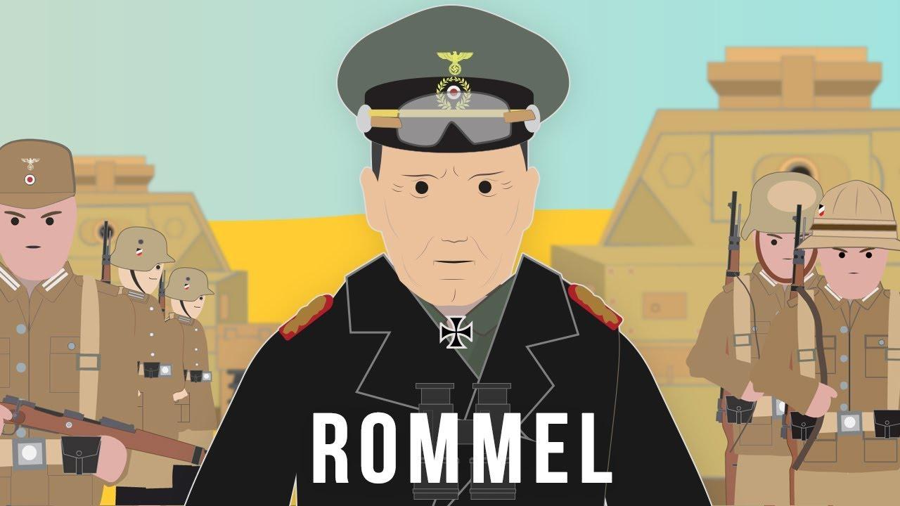 Download Erwin Rommel  - The Desert Fox