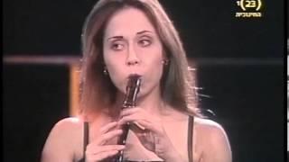 Bracha Kol - INTERMEZZO WITH ARIK - Israeli Television