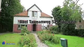 Abel Tasmanweg 52 Lutjegast | De Flexibele Makelaar