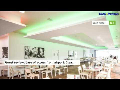 Espressohotel Milano Linate *** Hotel Review 2017 HD, Segrate, Italy