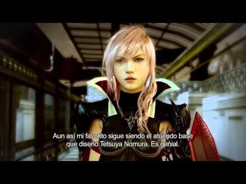 Lightning Returns: Final Fantasy XIII - Inside Square Enix 2º Parte