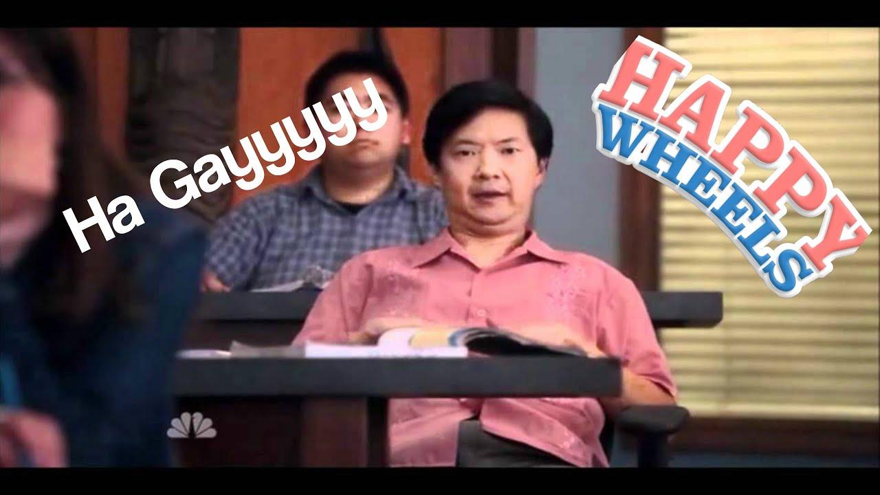 Hangover Chow Ha Gay Wwwmiifotoscom