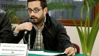 Conferencia sobre presupuesto con equilibrio económico para la Ciudad