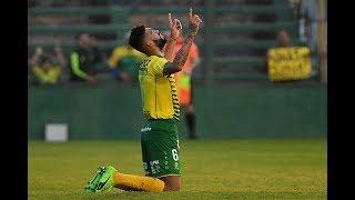Defensa y Justicia venció a Gimnasia y clasificó a la Copa Sudamericana