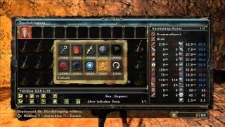 Let's Show Dark Souls 2 Waffen verzaubern und Asketenleuchtfeuer