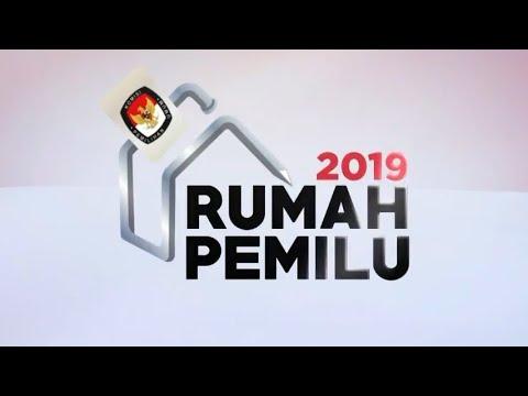 "KompasTV-Harian Kompas-Kompas.com Luncurkan ""Rumah Pemilu"""