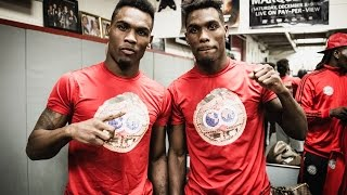 Charlo Twins | SHOWTIME CHAMPIONSHIP BOXING