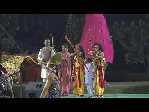 Raavan Dahan - Shree Ram leela Trust