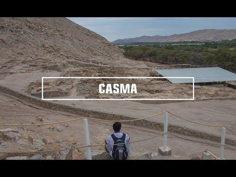 MUSEO DE SECHIN | CASMA