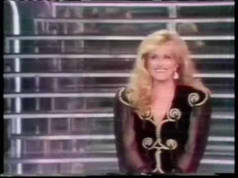 Dalida - Parce que je ne t'aime plus (sterio) 1986