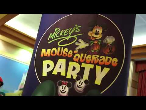 Disney Cruise Line Halloween Blanket.Disney Halloween On The High Seas