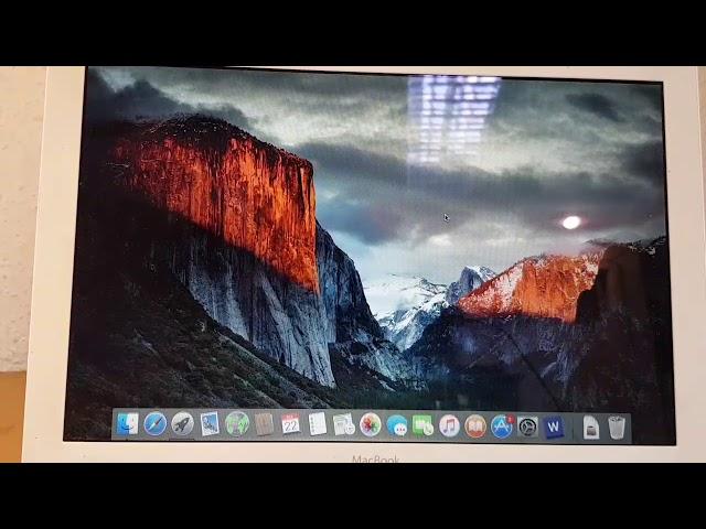 Macbook Safari wont open fix - YouTube