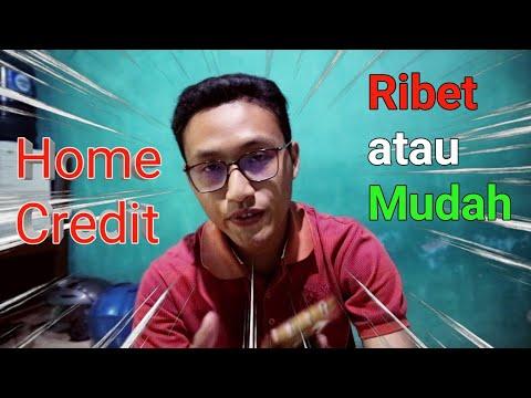 Cara Dapat Gratis 1x Cicilan Dari Home Credit