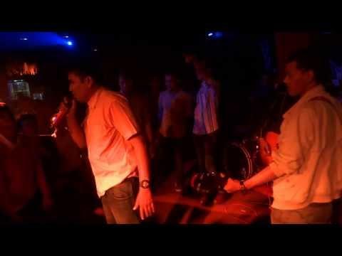 FIREY JAK (1) 20131214 at Maitrin Resto & Lounge, Jakarta, Indonesia.