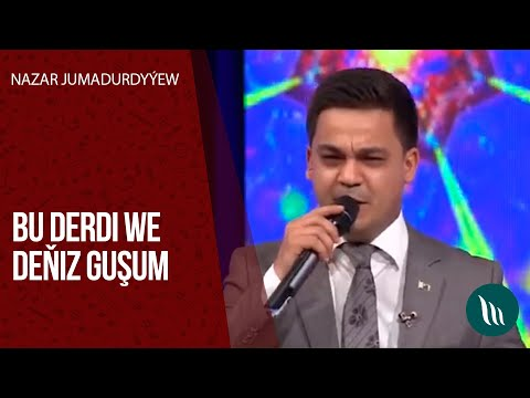 Nazar Jumadurdyýew - Bu derdi, Deňiz guşum | 2020 indir