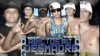 The Crash Lokote - Adictos Al Desmadre ft. Little Dhyer, Mc Wyser & El Solo
