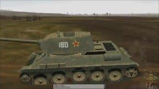 Panzer Elite Ostpak update - Russian side