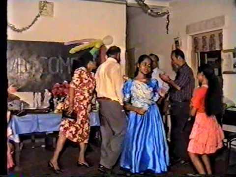 Batticaloa Burgher Cultural Union