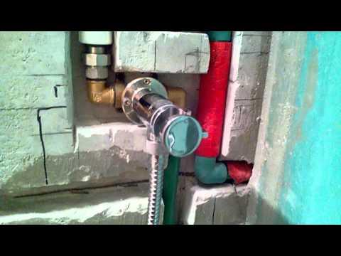 гигиенический душ bossini