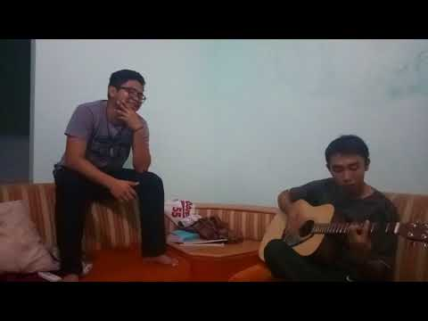 Anjar ox's - temen ngaku temen (cover) ft.sendhi