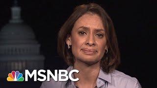 Donald Trump Attacked Accusers, Al Franken Apologized   The Last Word   MSNBC