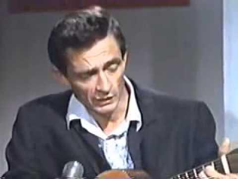 Johnny Cash: