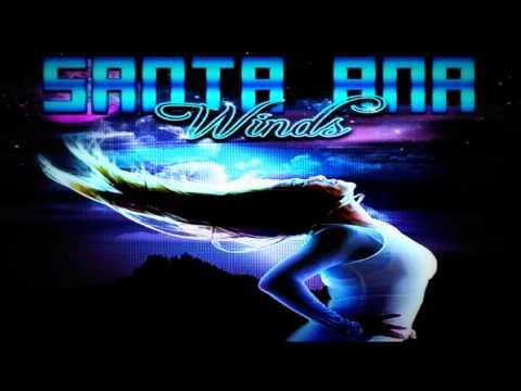 SANTA ANA WINDS - You (2016, AOR / Melodic Rock - Brad Henshaw vocals)
