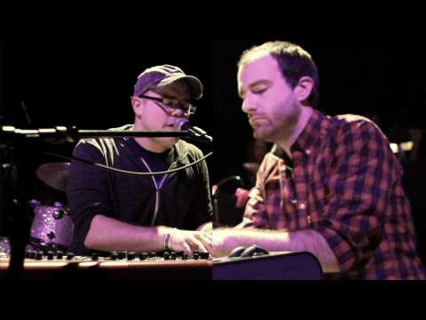 """""""All This To Say"""" by Sleeping At Last - live at Lincoln Hall, Chicago"""