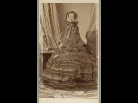 Empress Eugenie of France
