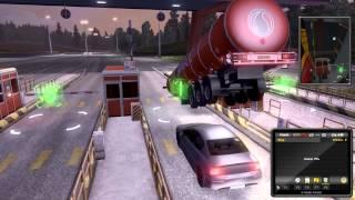 Euro Truck Simulator 2 Physics Engine Bug